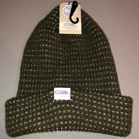 Coal Headwear Stanley beanie 79473cf03378